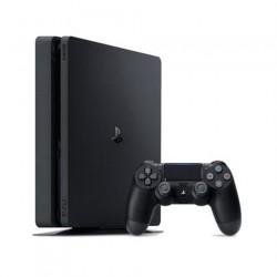 PS4 - Playstation 4 500GB F black slim PS719407775