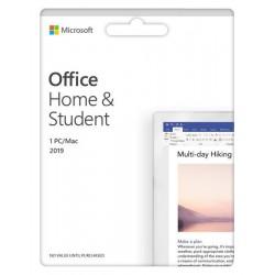 Office 2019 pre študentov a domácnosti - Slovak Medialess 79G-05073