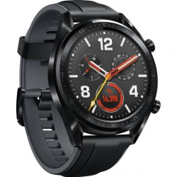 HUAWEI Watch GT Sport Black 55023259
