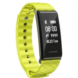 HUAWEI ColorBand A2 yellow 02452558