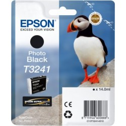 Epson atrament SC-P400 photo black C13T32414010