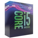 INTEL Intel Core i5-9600K 9M Cache up to 4.60 GHz BX80684I59600K