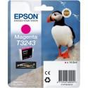 Epson atrament SC-P400 magenta C13T32434010