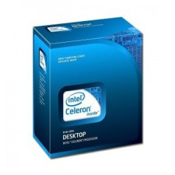 Intel® Celeron® G1840-2.8GHz,2MB,LGA1150 BOX, HD Graphics BX80646G1840SR1VK