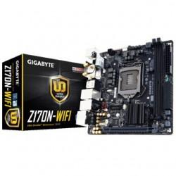 Základná doska GIGABYTE Z170N-WIFI