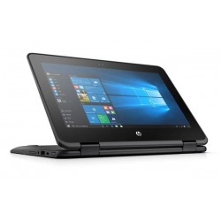 "HP ProBook x360 11 G1, Pentium N4200, 11.6"" HD Touch, 4GB, 128GB, ac, BT, Smoke Gray, W10 Z3A45EA#BCM"