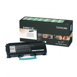 Lexmark E460, 15K Extra High Yield ;Corporate Cartr E460X31E_PB