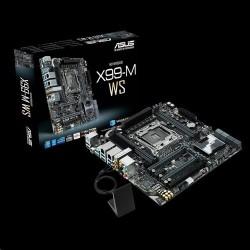 ASUS X99-M WS 90SB05H0-M0EAY0
