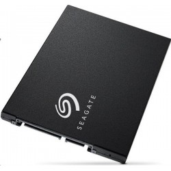 "Seagate BarraCuda SSD 500GB, 2.5"" SATA 6Gb/s, Read/Write: 560MBs/535MBs ZA500CM10002"