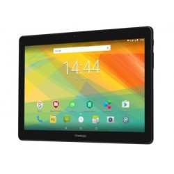 "Prestigio MultiPad 3101 10.1"" LTE 1280x800 IPS 2/16 GB CAM 2/5 Mpx 6000mAh Android 7.0 Dual SIM Cierny PMT31014GHD"