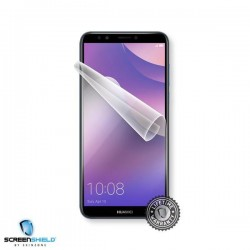 Screenshield HUAWEI Y6 Prime 2018 - Film for display protection HUA-Y6PI18-D