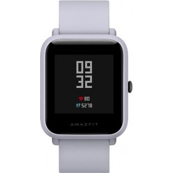 Xiaomi Amazfit BIP, White Amazfit BIP White