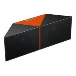 Canyon CNS-CBTSP4BO Bluetooth 4.1 reproduktor, Stereo, 3.5mm...