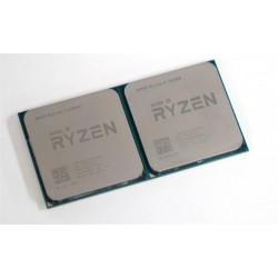 AMD, Ryzen 5 2400G, Processor TRAY, soc. AM4, 65W, RX Vega Graphics YD2400C5M4MFB
