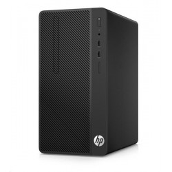 HP 290 G1 MT, i3-7100, IntelHD 630, 4GB, 128GB SSD, DVDRW, FDOS, 1y 5JP52ES#BCM
