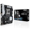 ASUS X99-A II soc.2011-v3 DDR4 ATX 3xPCIe RAID GL USB3.0 90MB0Q80-M0EAY0