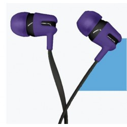 Canyon CNS-CEP4P štýlové slúchadlá do uší, pre smartfóny,...