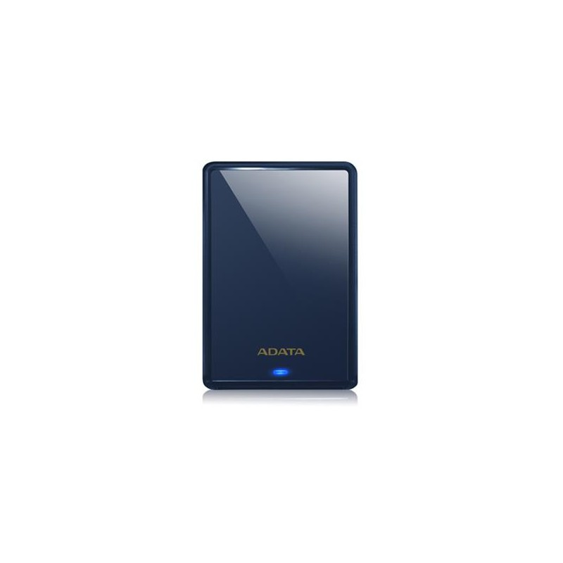 "A-DATA DashDrive™ Value HV620S 2,5"" externý HDD 1TB USB 3.1 blue AHV620S-1TU31-CBL"