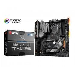 MSI MAG Z390 TOMAHAWK/Socket 1151/DDR4/USB3.1/HDMI/ATX