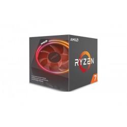 AMD, Ryzen 7 2700, Processor BOX, soc. AM4, 65W, Wraith Max thermal solution YD2700BBAFMAX