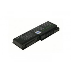 2-Power baterie pro TOSHIBA Satellite P200-10A/ Li-ion (6cells)/4600mAh/10.8V CBI2055B