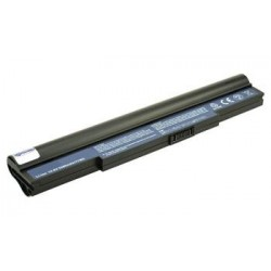 2-Power baterie pro ACER Aspire 5943G, 14,8V, 5200mAh, 8 cells, Black - AS8943G CBI3284A
