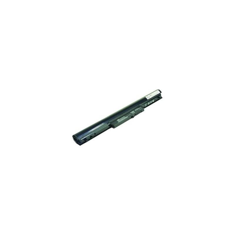 2-Power baterie pro HP/COMPAQ Pavilion SleekBook 14/15/ UltraBook 14/15 Series, Li-ion (4cell), 14.8V, 2600 mAh CBI3372A
