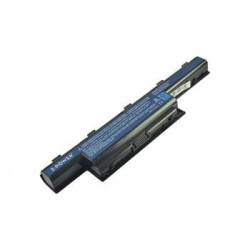 2-Power batéria pre ACER Aspire 4251, 11,1V, 4400mAh, 6 cells, Black - Aspire E1,Aspire V3,4250,4252,4253 CBI3256C