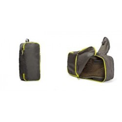 Crumpler The Intern Dirty/Clean Shoe Case L - light brown/yellow...