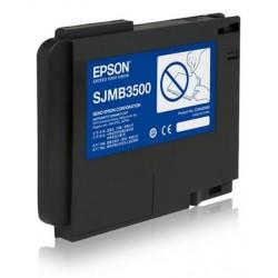 EPSON maintenance Box for TM-C3500 C33S020580