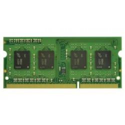 2-Power 4GB PC3L-12800S 1600MHz DDR3 CL11 1.35V SoDIMM 1Rx8 1.35V (DOŽIVOTNÍ ZÁRUKA) MEM5302A