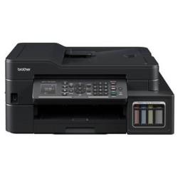 Brother MFC-T910DW (tisk./kop./sken./fax) ink benefit plus, WiFi, ADF, duplexní tisk MFCT910DWRE1
