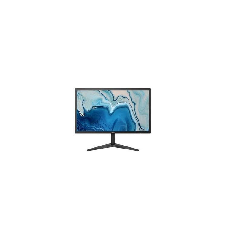 """AOC LCD 22B1HS 21,5"""" IPS/1920x1080/5ms/50mil:1/VGA/HDMI"""