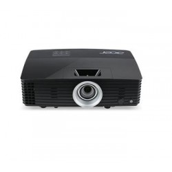 Acer P1385WB DLP 3D / 1280x800 WXGA / 3400 ANSI / 20000:1/ VGA, 2xHDMI(MHL)/ 1x10W, 2.3kg MR.JLQ11.00D