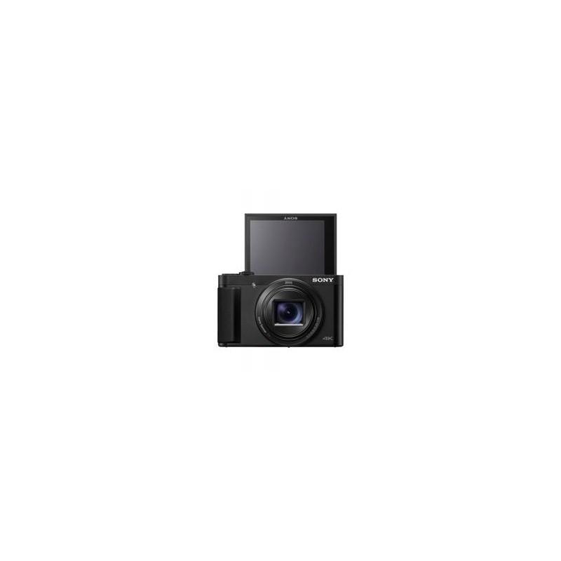 "SONY DSC-HX99 18,2 MP, 30x zoom, 3"" LCD , 4K Video , Wi-Fi - BLACK DSCHX99B.CE3"