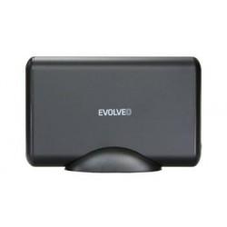 """EVOLVEO 3.5"""" Tiny 4, externí rámeček na HDD, USB A 3.0 TINY4"""