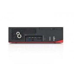 Fujitsu ESPRIMO D738/E85+ /Core i7-8700/8GB DDR4-2666/DVD/SSD 512GB /SP/KB410 /Win 10 PRO VFY:D0738P271SCZ