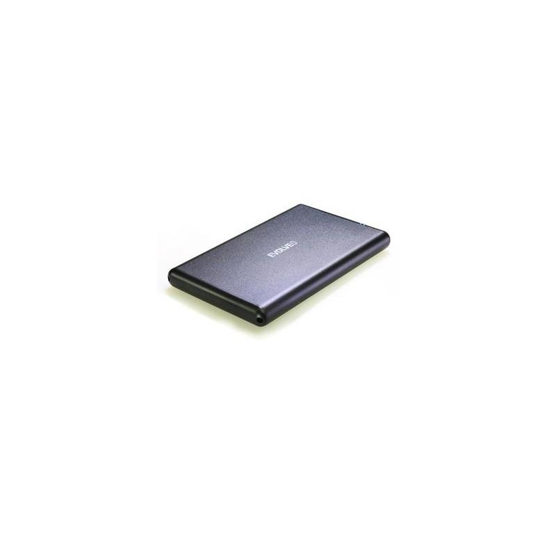 """EVOLVEO 2.5"""" Tiny 1, externí rámeček na HDD, USB 3.0 TINY1"""