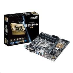 ASUS B150M-A/M.2 soc.1151 B150 DDR4 mATX 90MB0RR0-M0EAY0