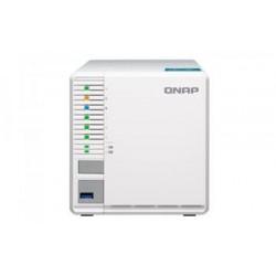 QNAP TS-351-4G, 2,41 GHz QC/2GB/3xHDD/SSD/1xGL/USB 3.0/R5/HDMI UQ277