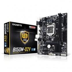 GIGABYTE Základná doska GA-B150M-D2V DDR4