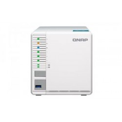 QNAP TS-351-2G, 2,41 GHz QC/2GB/3xHDD/SSD/1xGL/USB 3.0/R5/HDMI UQ278