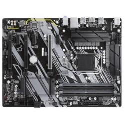 GIGABYTE MB Sc LGA1151 Z390 UD 1.0 M/B, Intel Z390, 4xDDR4, VGA