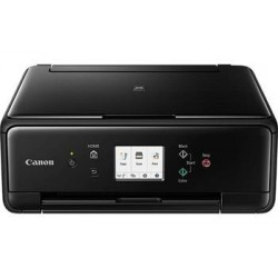 Canon PIXMA TS6250 - PSC/Wi-Fi/WiFi-Direct/BT/Duplex/PictBridge/4800x1200/USB black 2986C006