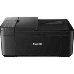 Canon PIXMA TR4550 - PSCF/WiFi/AP/ADF/4800x1200/USB black 2984C009