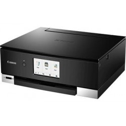 Canon PIXMA TS8250 - PSC/Wi-Fi/WiFi-Direct/BT/Duplex/PictBridge/PotiskCD/4800x1200/USB black 2987C006