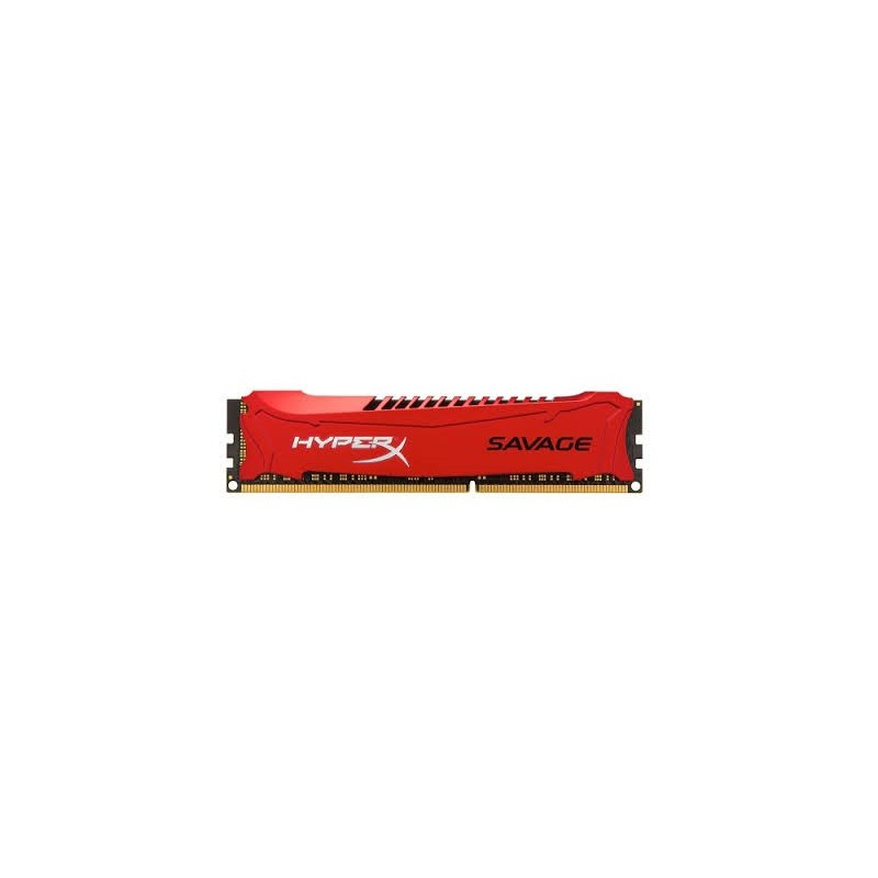 DDR 3 8GB 1866MHz CL9 HyperX Savage Kingston HX318C9SR/8