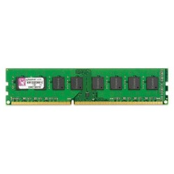 DDR 3 2GB 1333MHz CL9 Kingston SR x16 KVR13N9S6/2