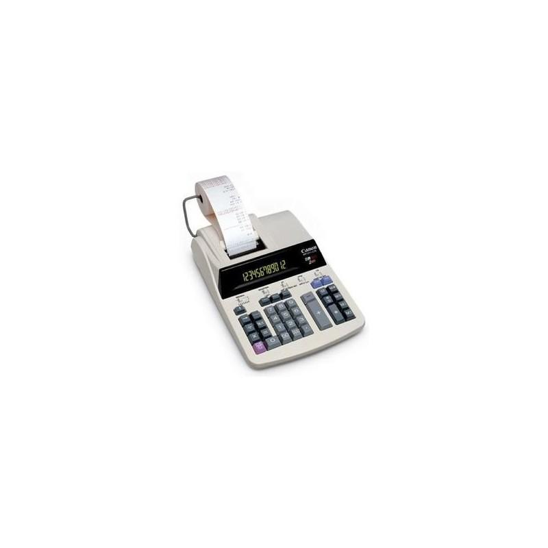 stolová kalkulačka s tlačou CANON MP-1211LTSC, 12 miest 2496B001