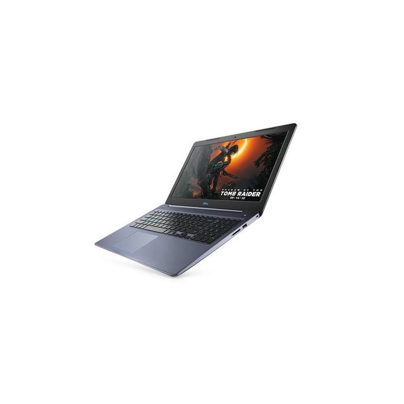 """DELL Inspiron G3 3579 i7 15.6"""" FHD 8GB 128GB SSD+1TB GTX 1050Ti W/BT Win10Pro 3Y NBD LOKI-G-15CFL1901_425"""